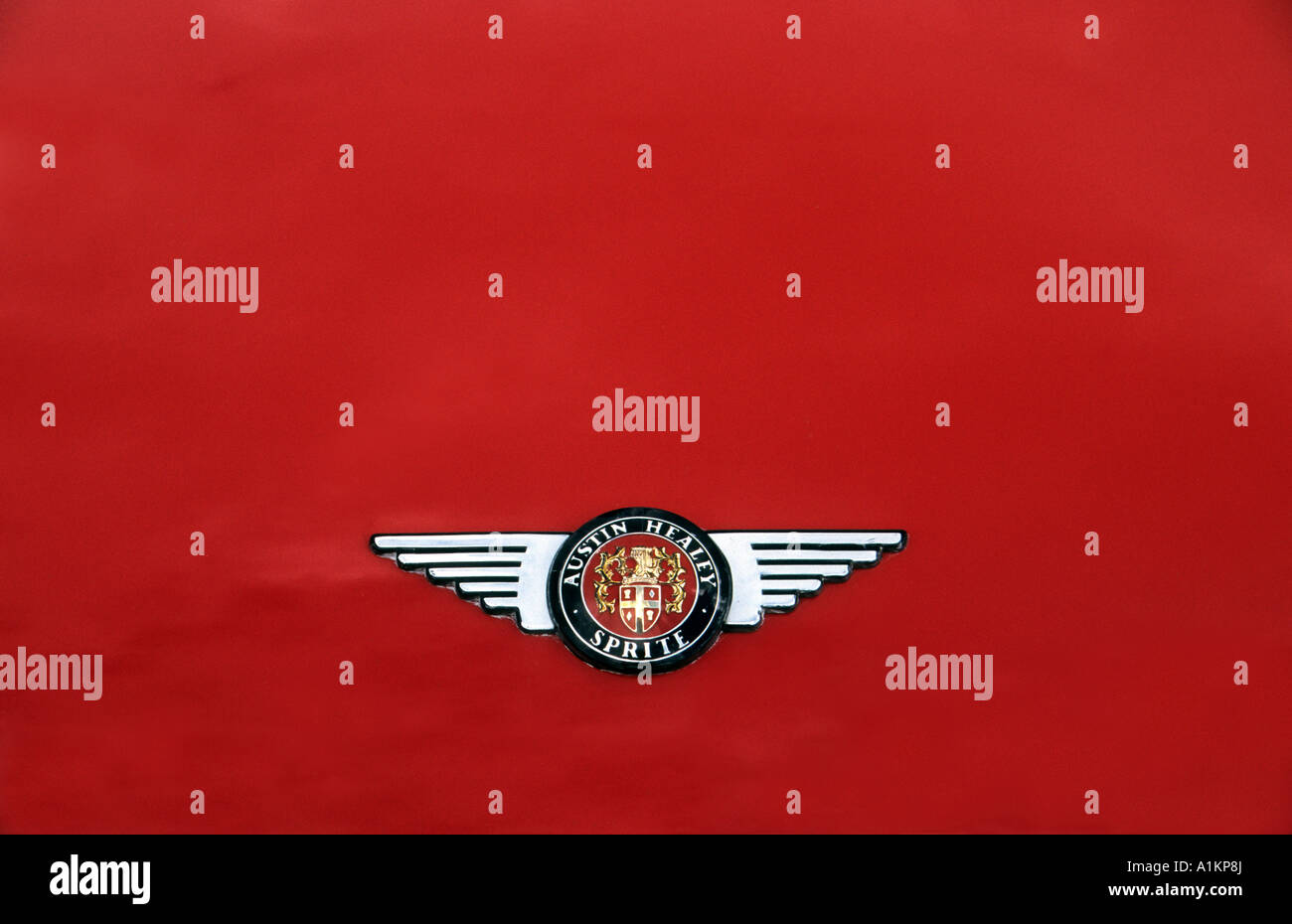 Austin Healey Sprite Of 1967 English Car Manufacturer 1952 To 1972
