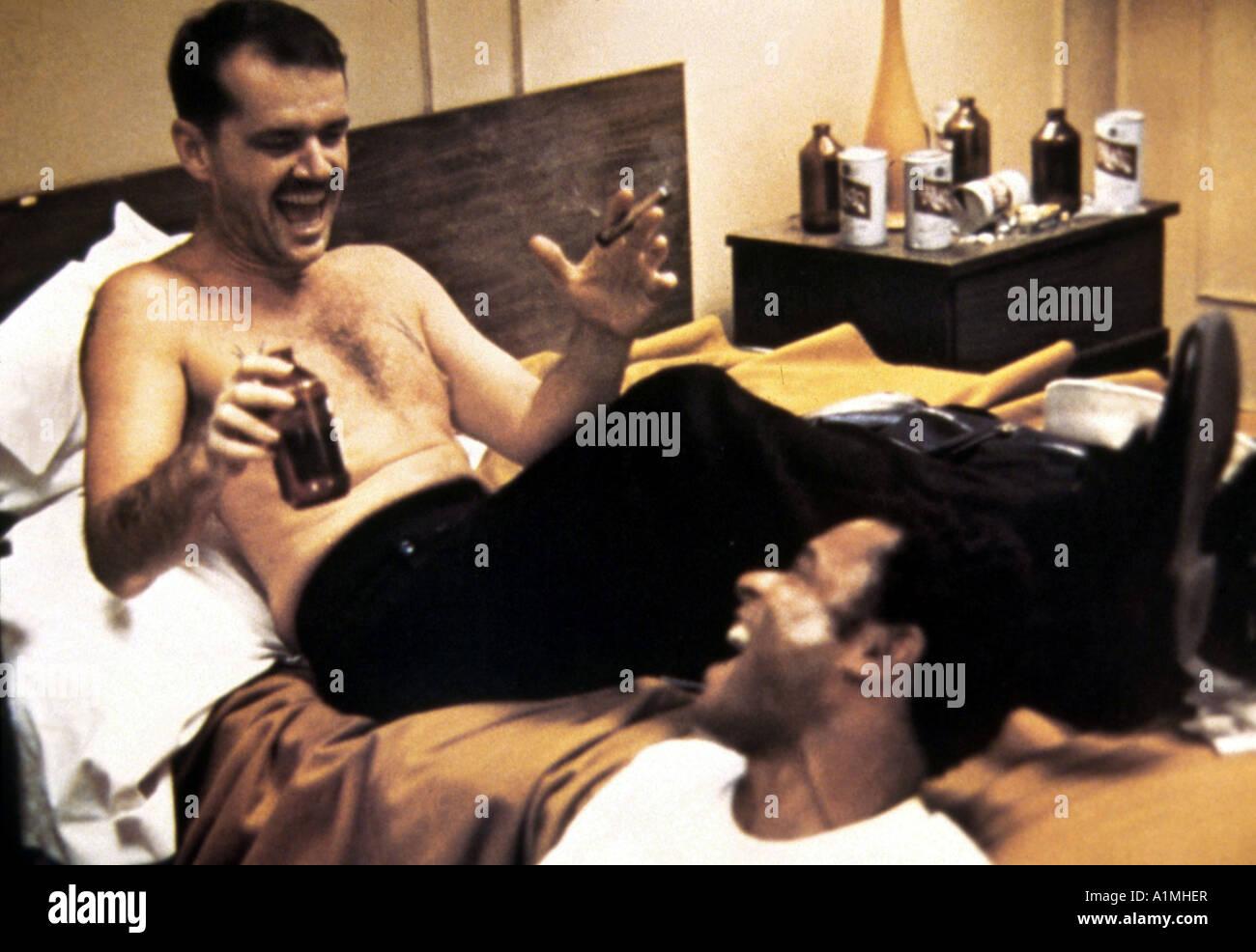 The Last Detail Year 1973 Director Hal Ashly Jack Nicholson Based upon Darryl Ponicsan s book - Stock Image