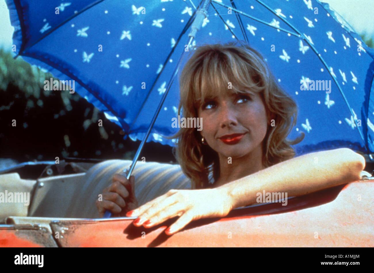 The Wrong Man Year 1993 Director Jim McBride Rosanna Arquette Stock Photo