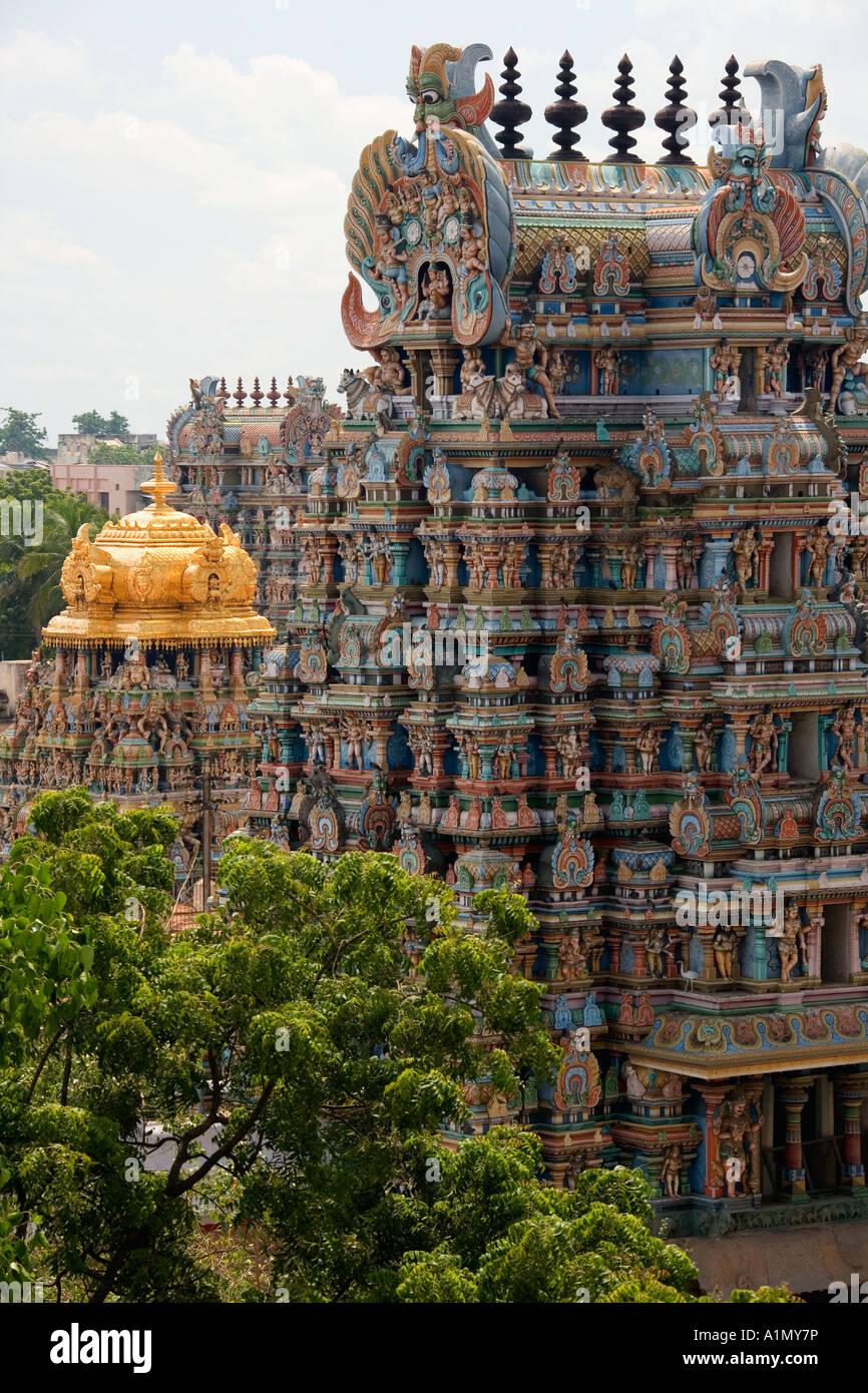 Potramarai Kulam Stock Photos & Potramarai Kulam Stock Images - Alamy