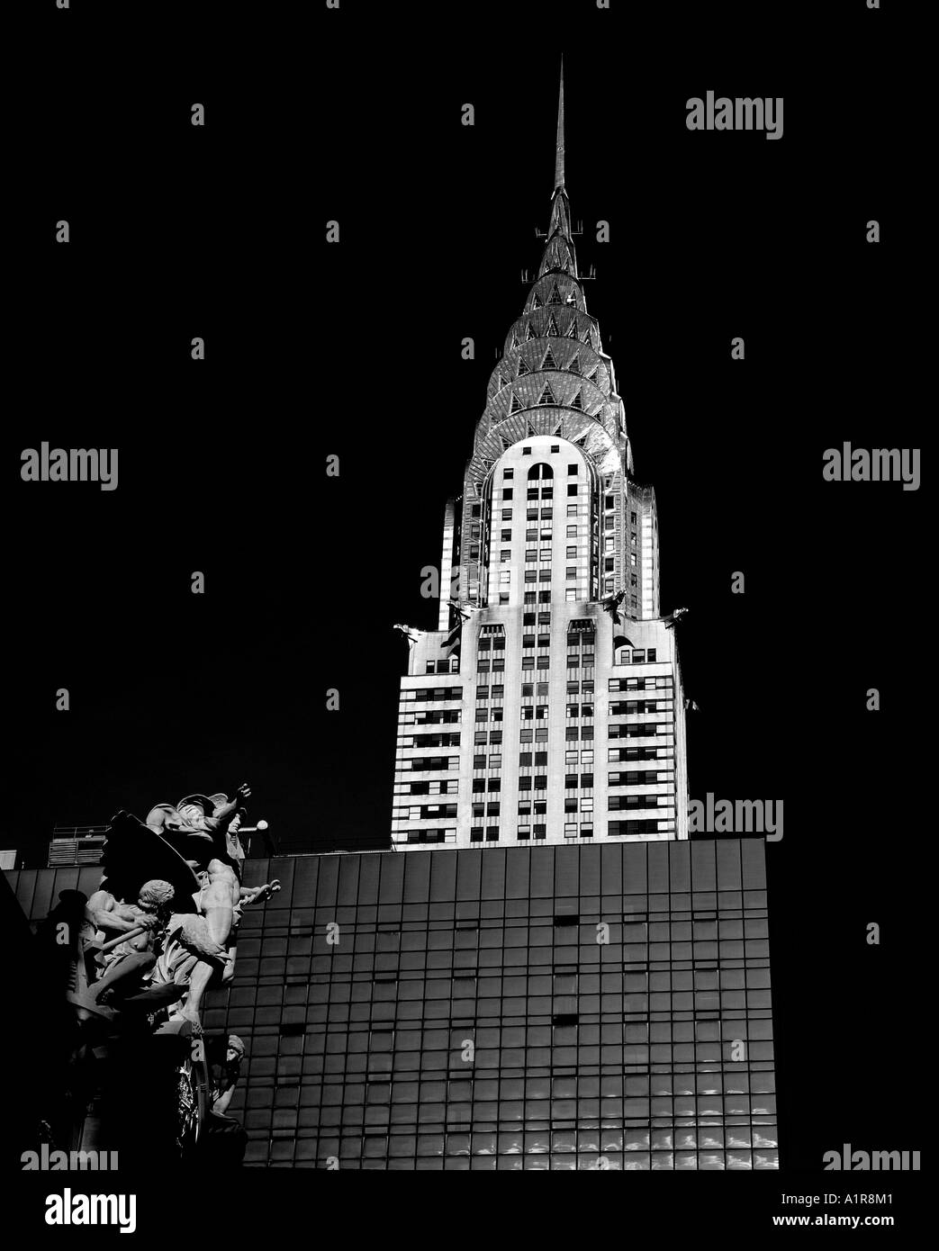 New York, USA - Stock Image