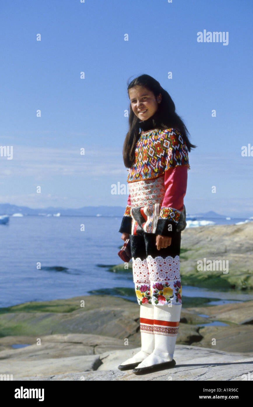 Greenland womens