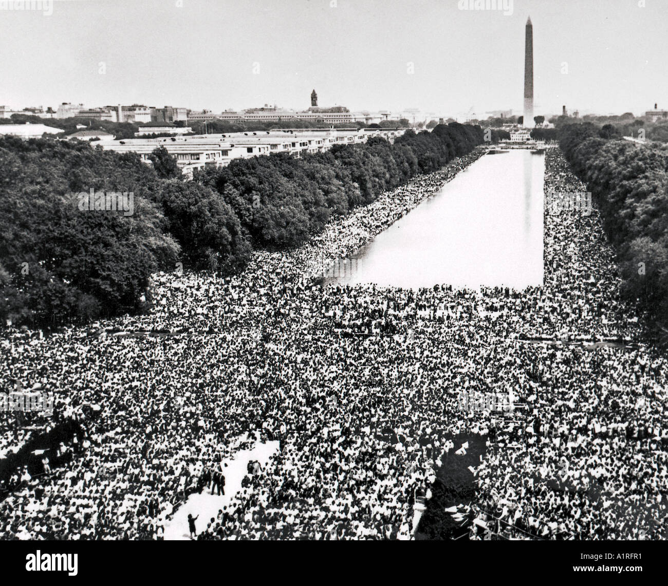 March On Washington Martin Luther King Jr I Have A Dream Speech