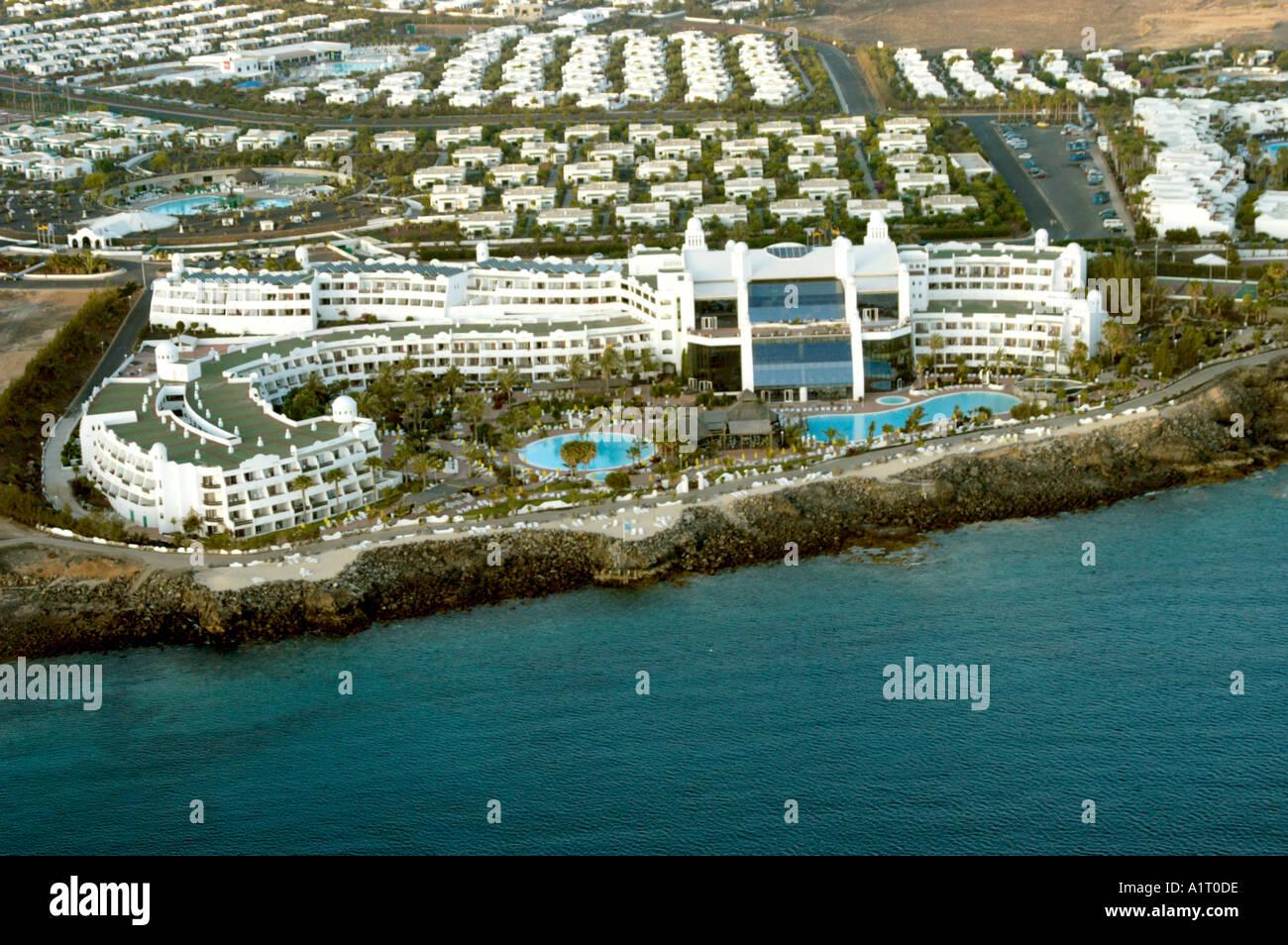 Hotel Timanfaya Palace Playa Blanca
