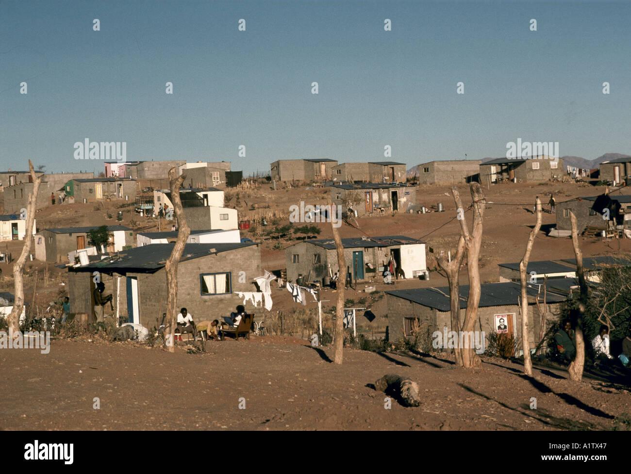 Surprising Katutura Township Namibia View Of Small Homes On Earth Home Remodeling Inspirations Gresiscottssportslandcom