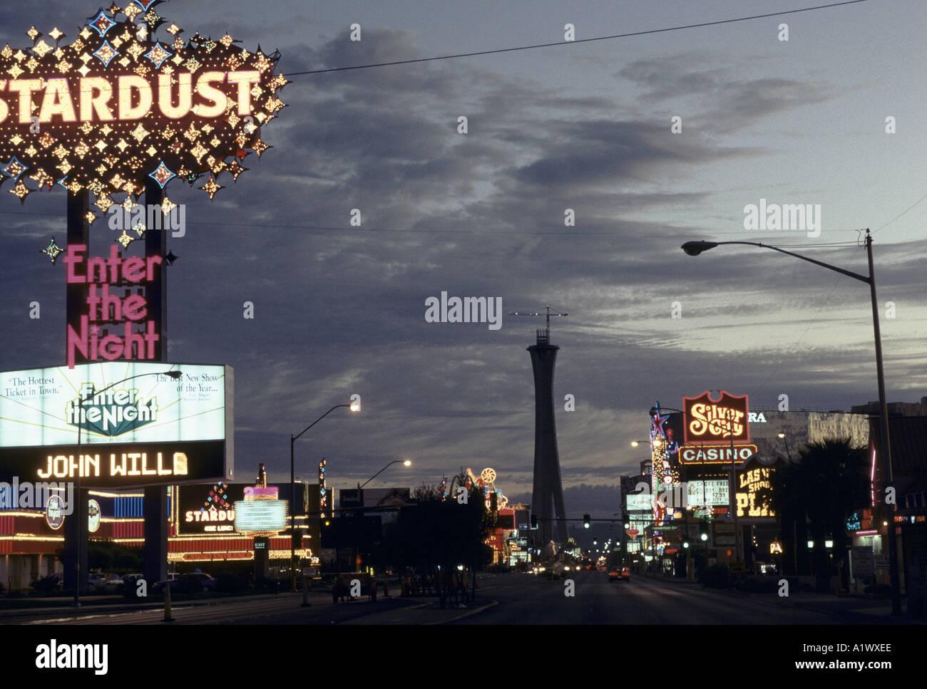 Stardust casino las vegas