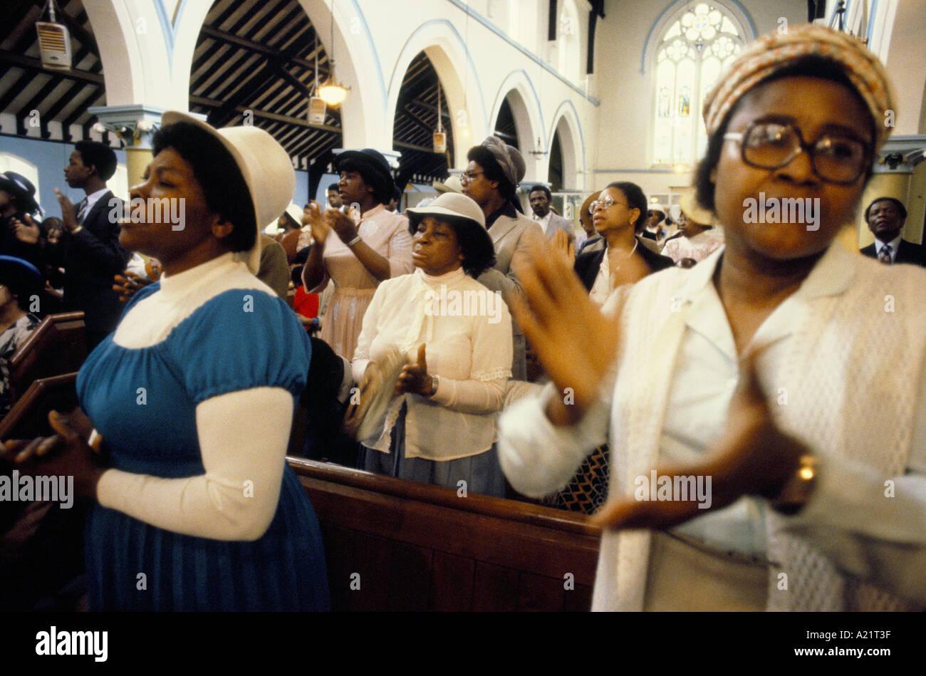 Pentecostal Stock Photos & Pentecostal Stock Images - Alamy