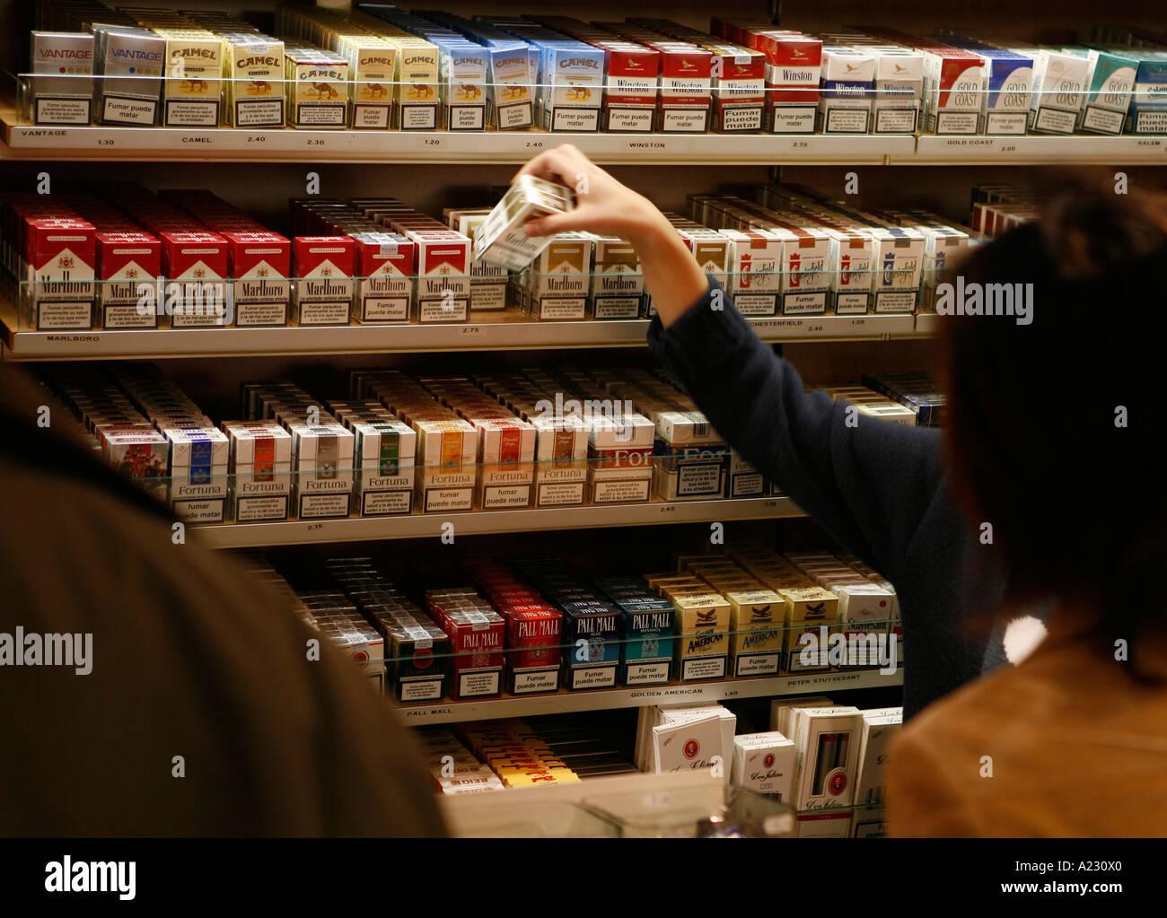 Buy Vogue cigarettes Alaska