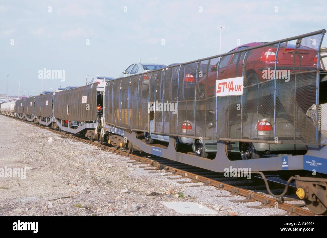 rail транспортер
