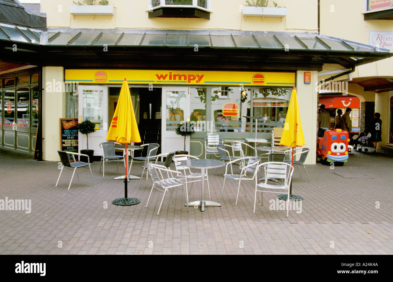 Porthcawl Pubs Restaurants