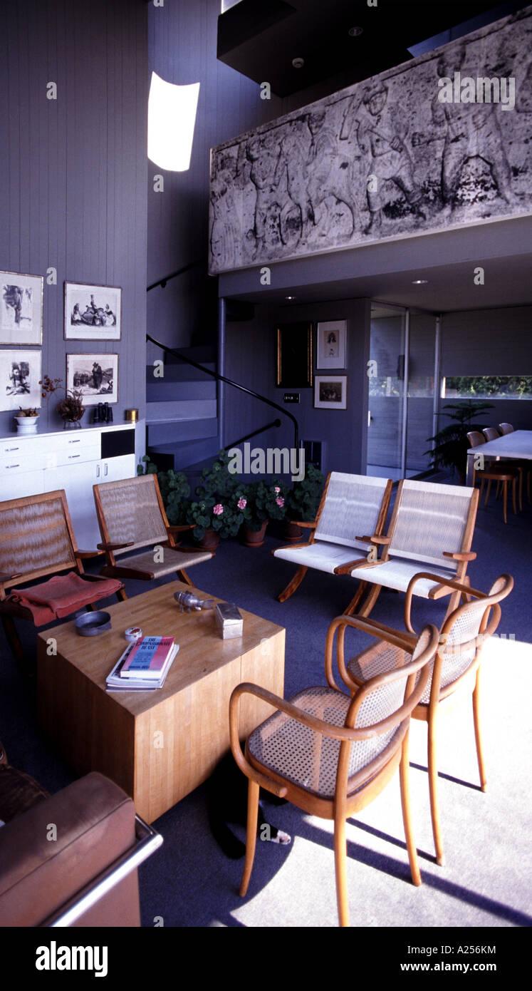 Km House Designed By Estudio Pablo Gagliardo: Amagansett Stock Photos & Amagansett Stock Images