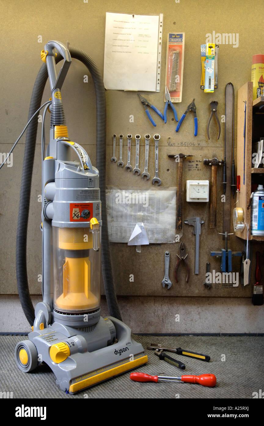 Vacuum Cleaner Repair - North Shore Vacuum