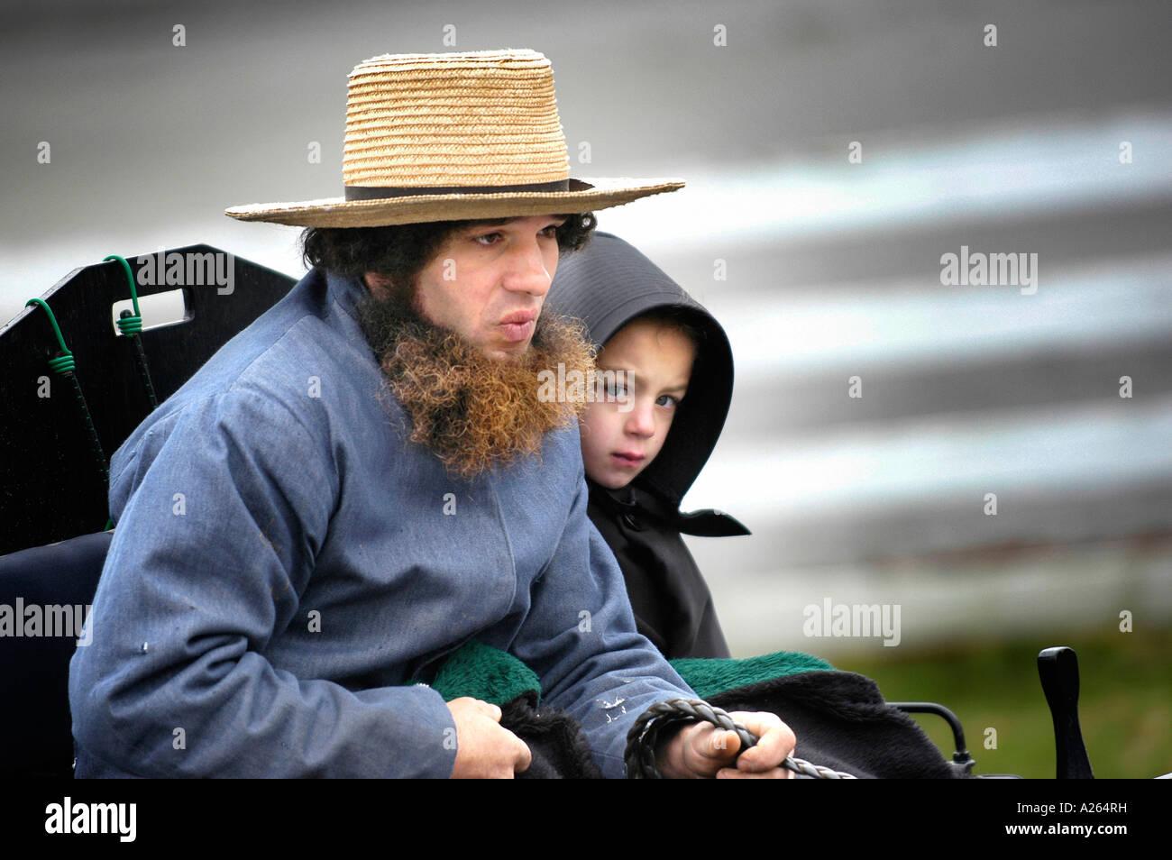 swartzentruber Amish datovania pravidlá