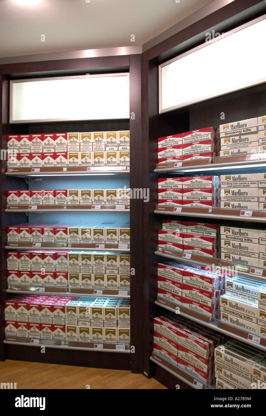 Where to buy nicotine free Marlboro cigarettes