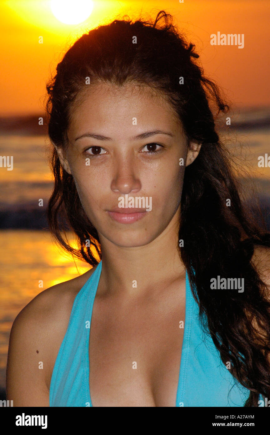 Sunsets costa rica black bikini 6