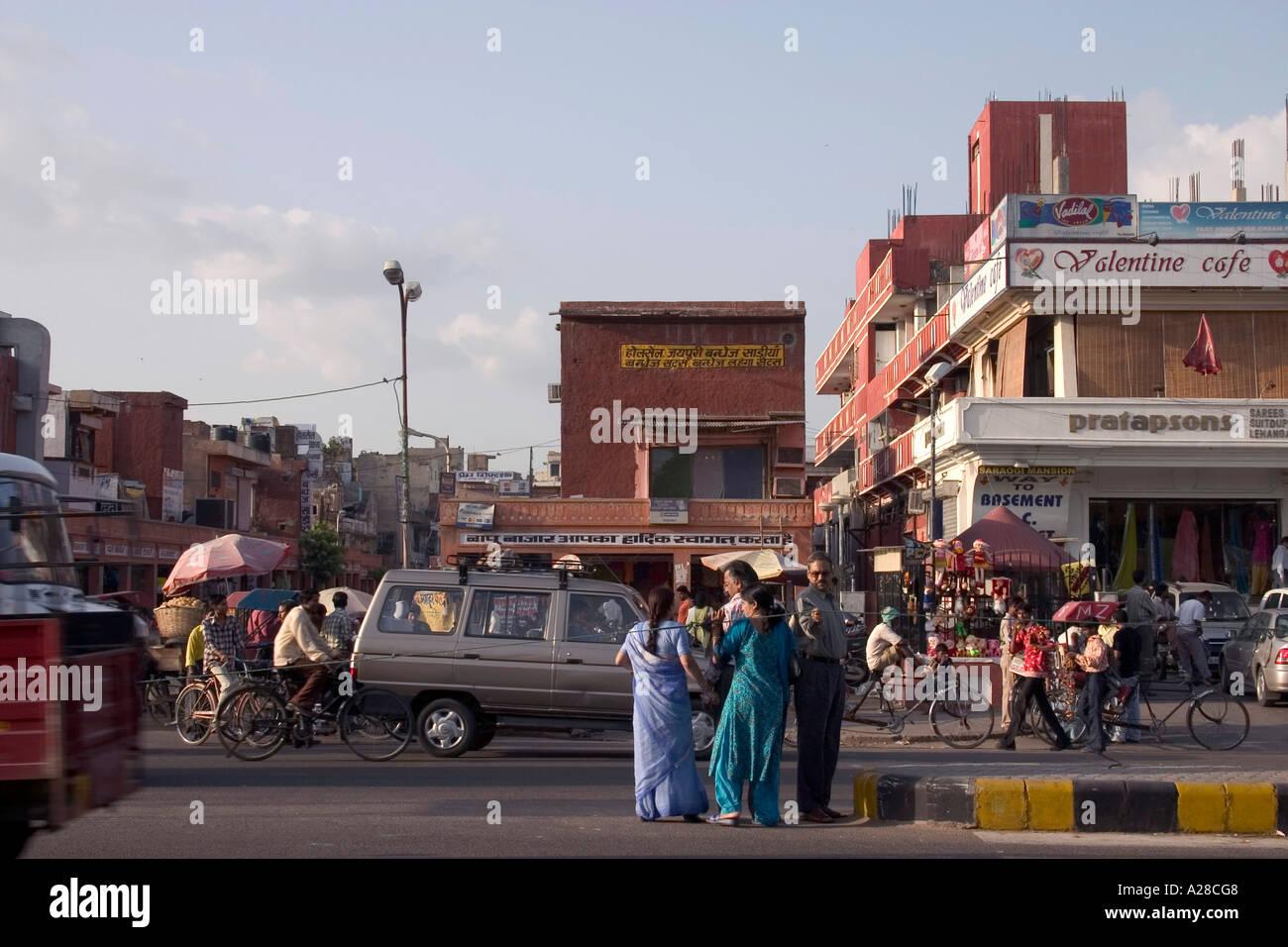 Kedal Ganj Bazar