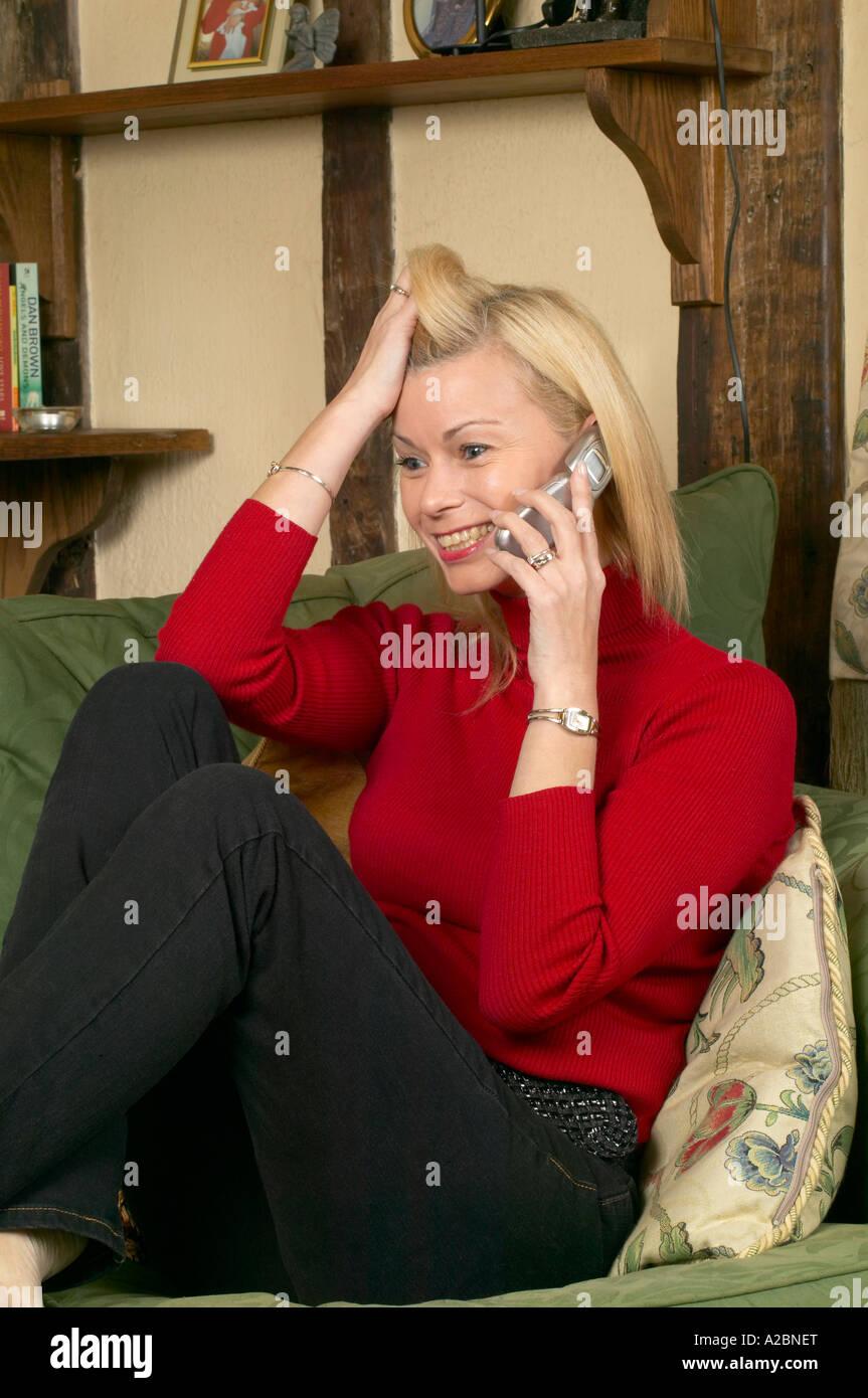 mature lady chat