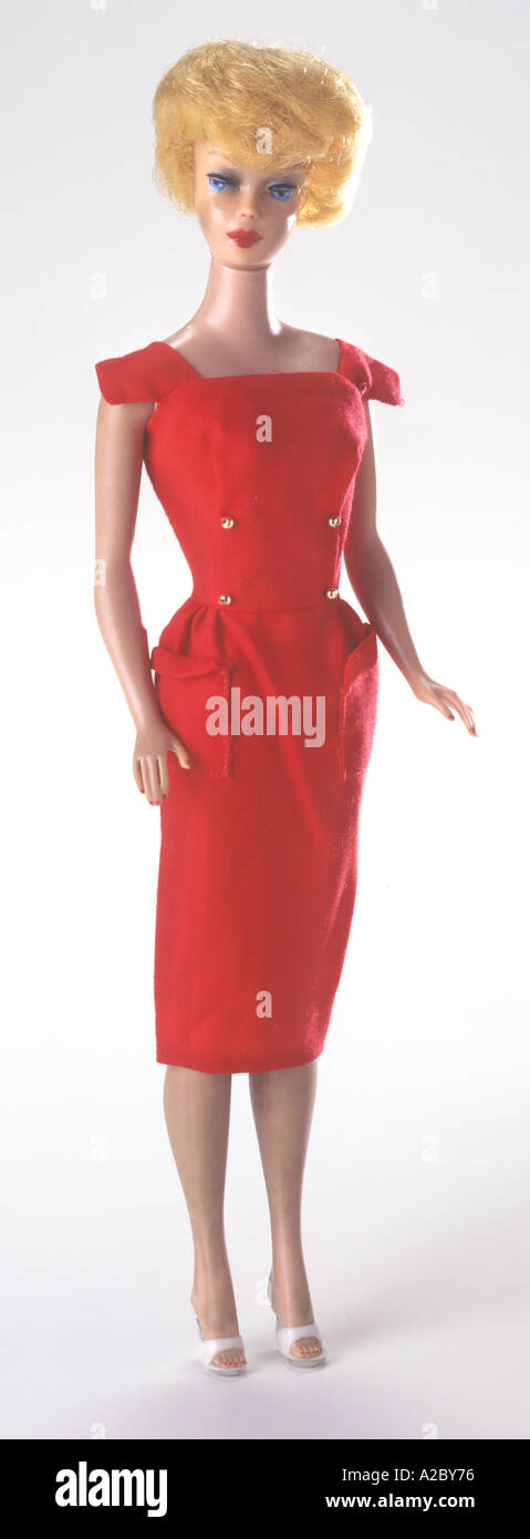 Barbie Stock Photos Images