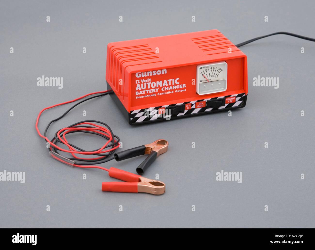 12 Volt Car Battery Stock Photos 12 Volt Car Battery Stock