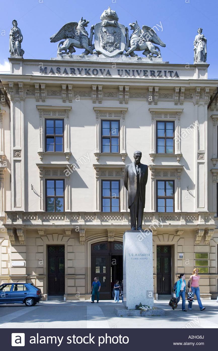 Masaryk Czech Women