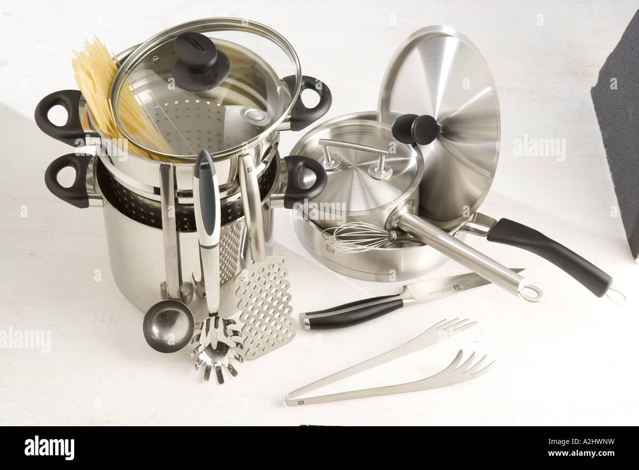 Kitchenwares   Stock Image