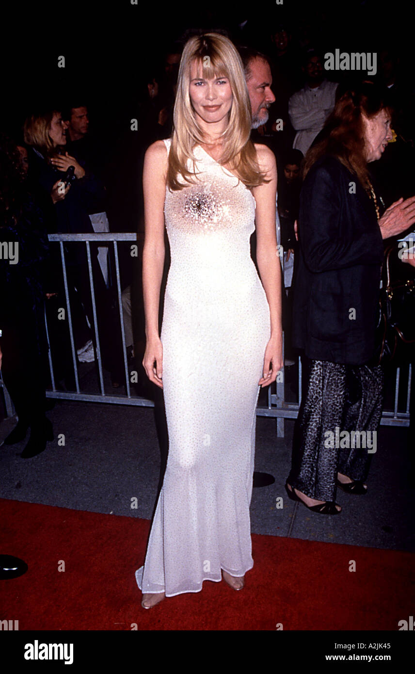 Claudia Schiffer GER 1997 nude photos 2019