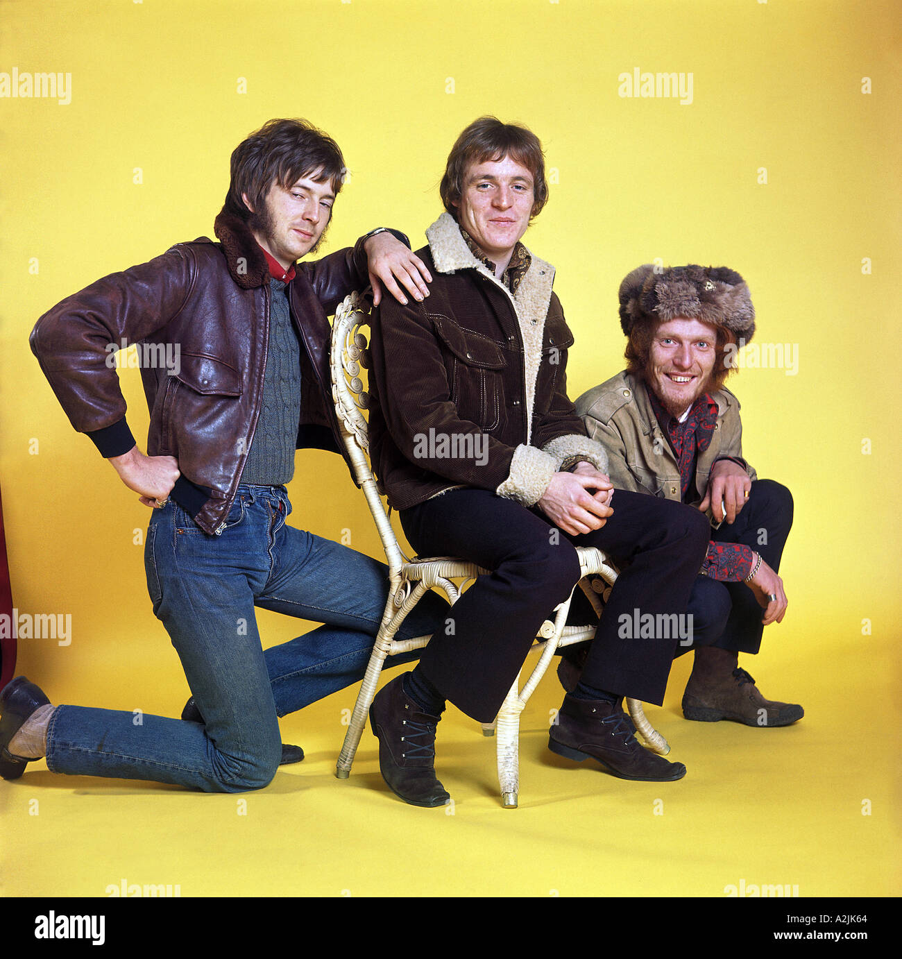 cream band 60s stock photos cream band 60s stock images alamy