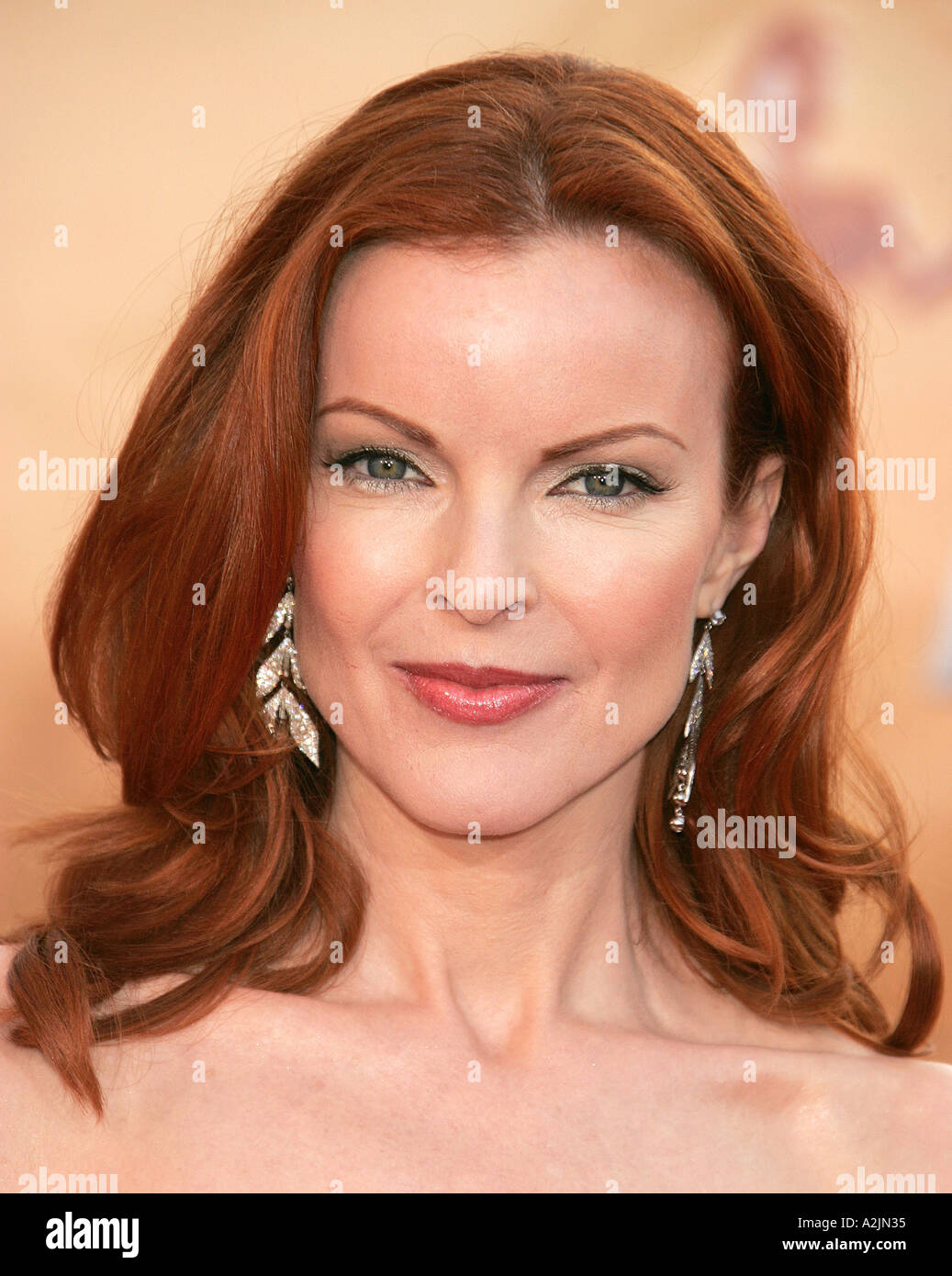 Marcia Cross Stock Photos Marcia Cross Stock Images Alamy