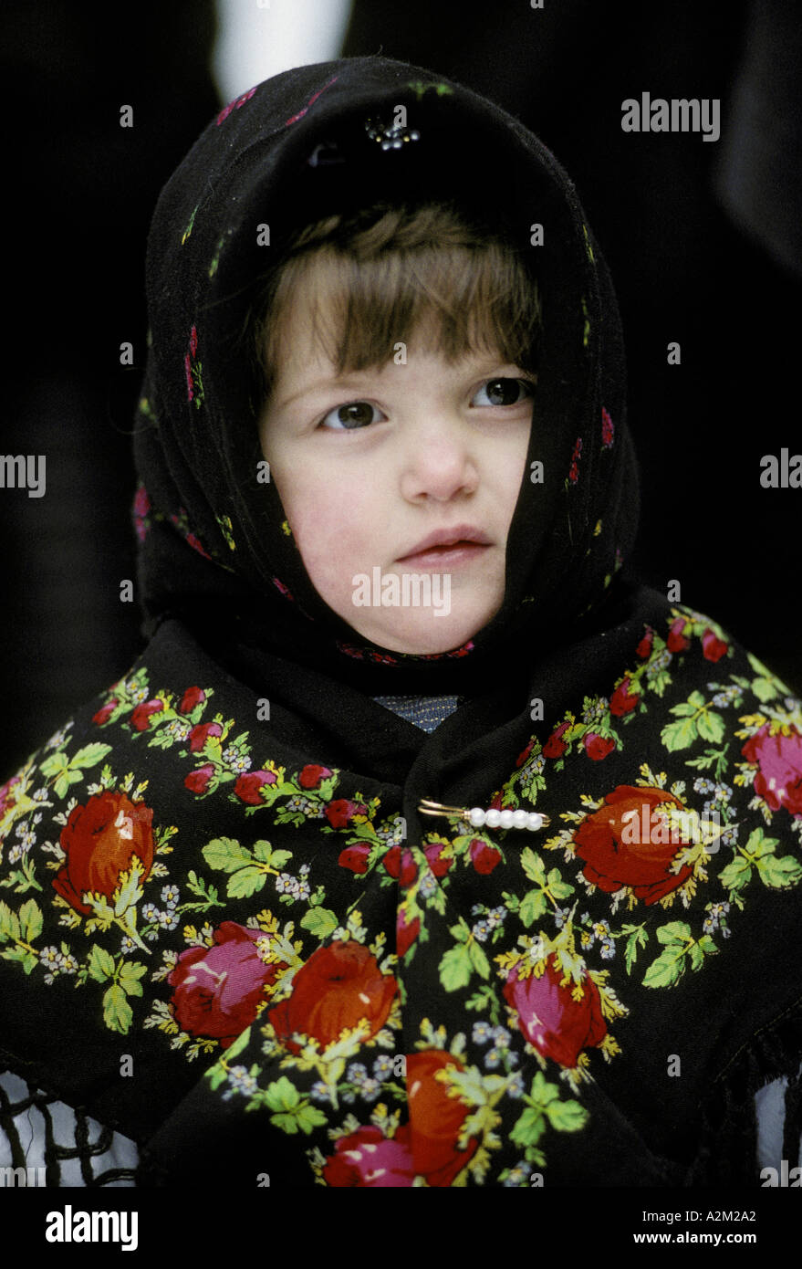 Child - Stock Image