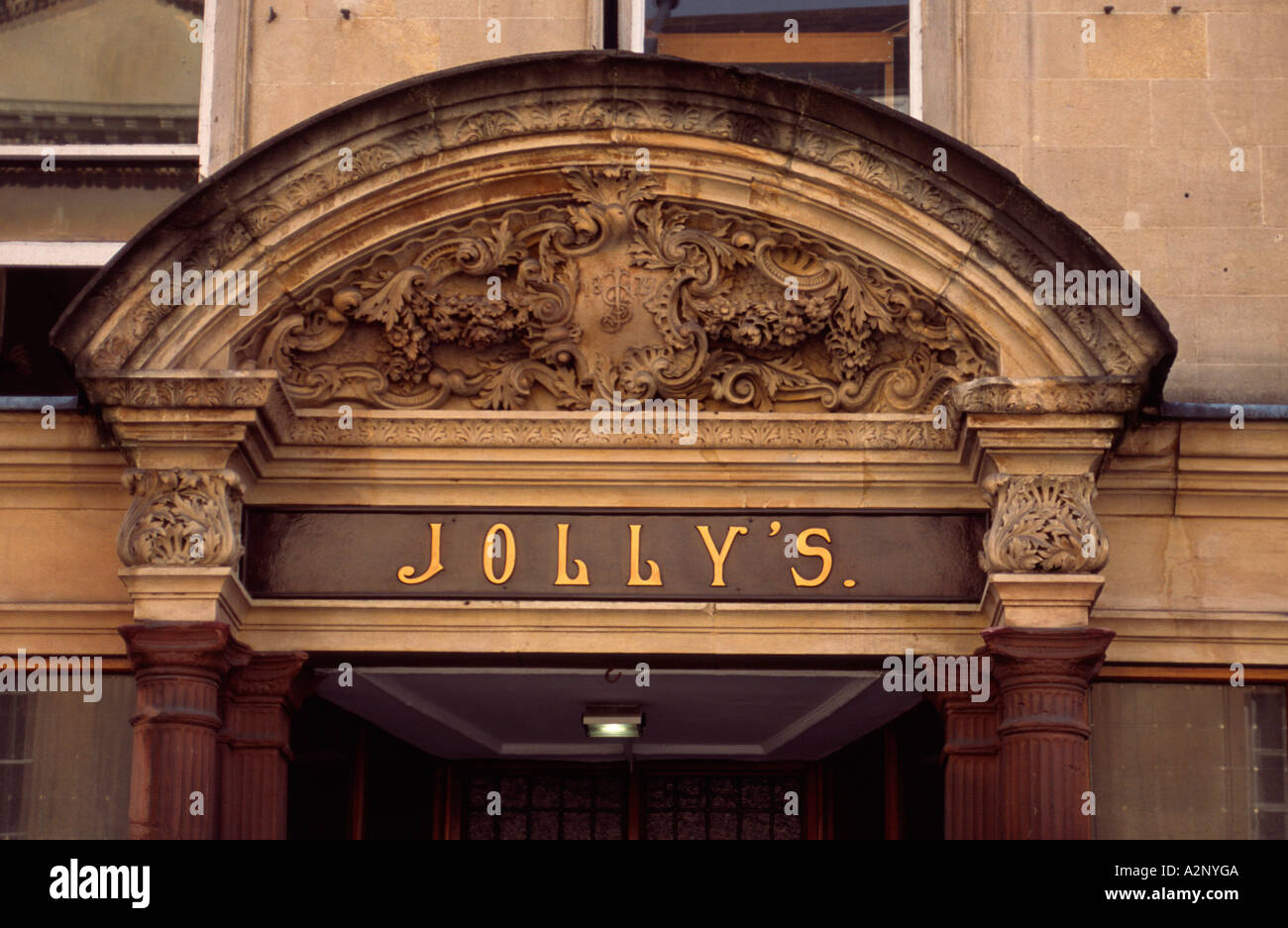 Jollys Department Store Stock Photos & Jollys Department Store Stock ...