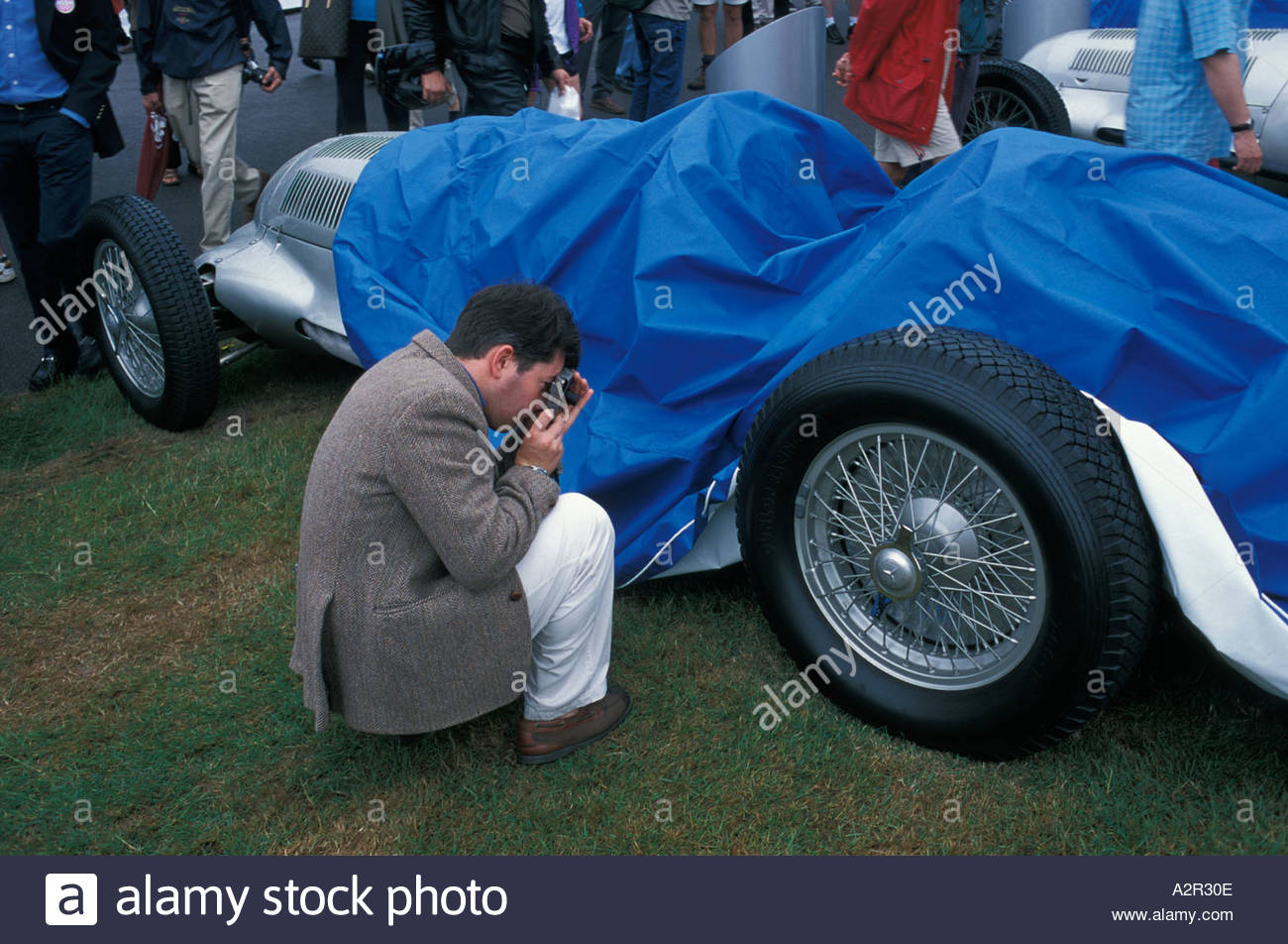 Wiring Mercedes Benz Racing Reinvent Your Diagram 2003 S500 Engine A During Race Stock Photos Rh Alamy Com 2004 Fuse