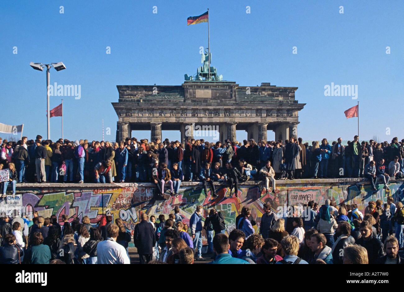 Deutschland 1989 Serie