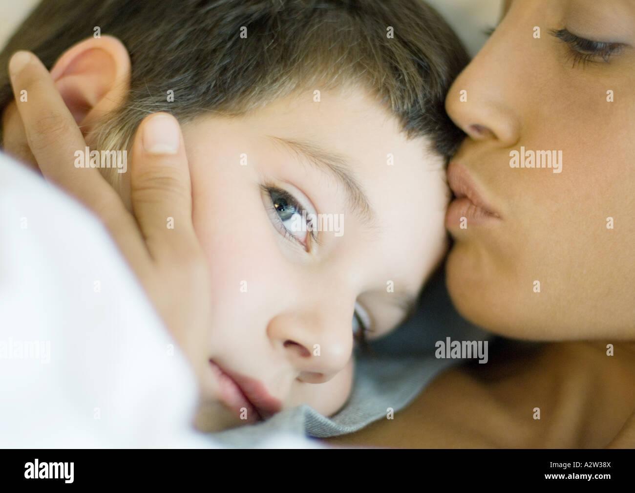 pampered child