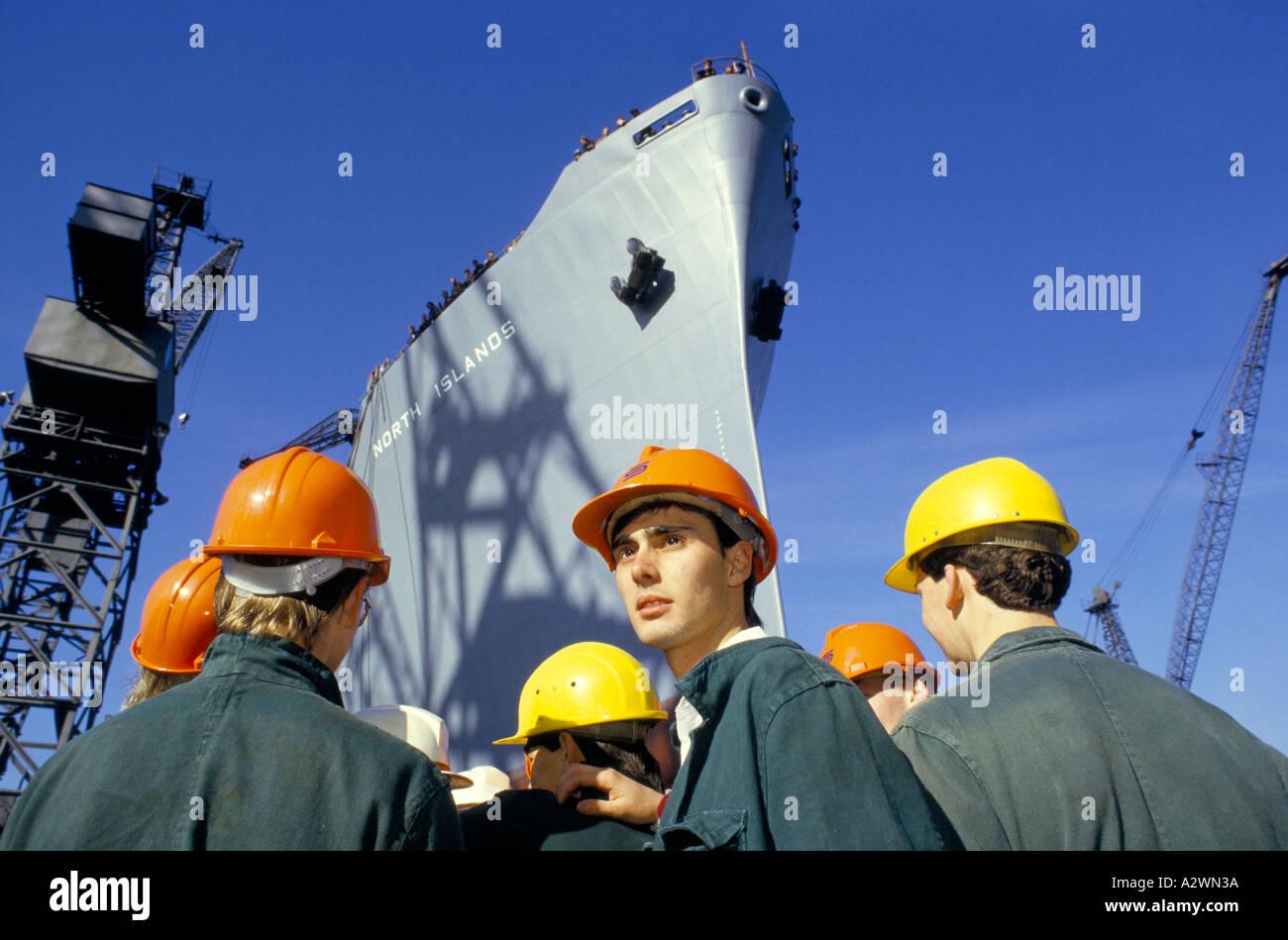 British Steel: British Steel Stock Photos & British Steel Stock Images