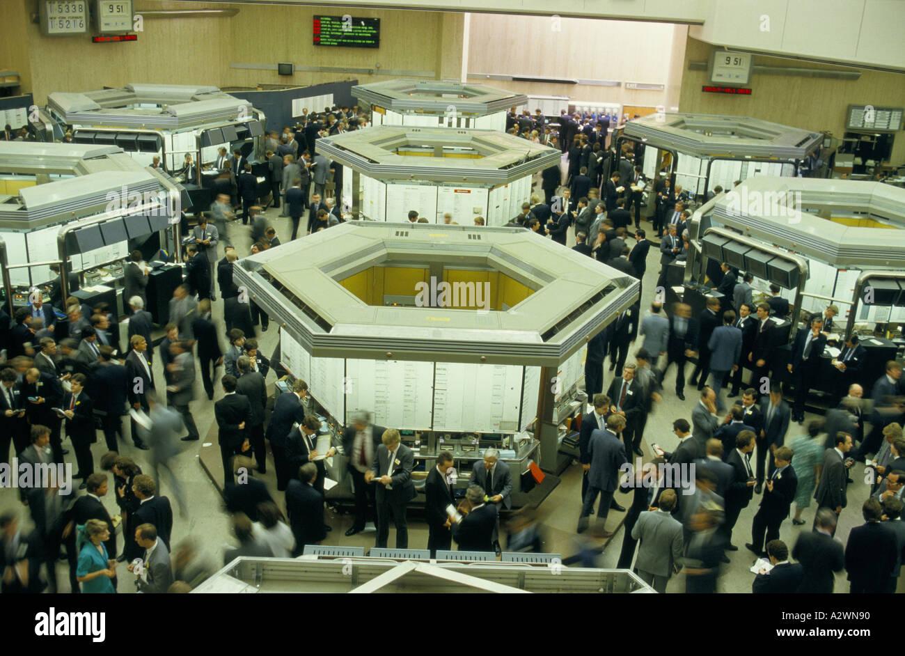 Trade uk stock options