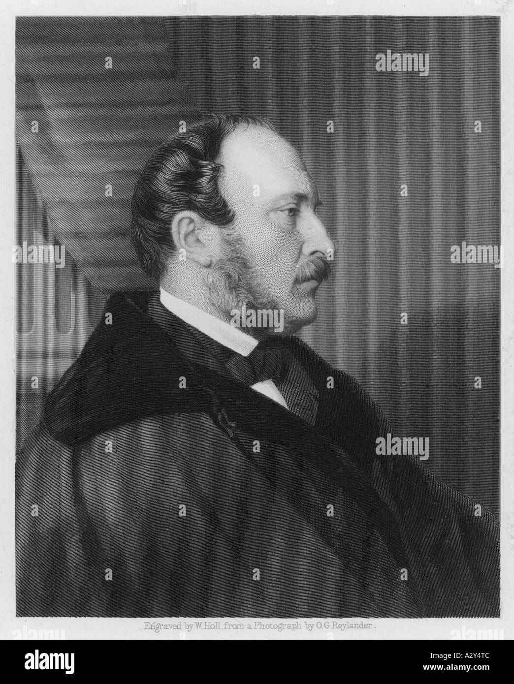 prince albert black personals On december 14, 1861, her husband of 21 years, prince albert, died at the age  of just 42 she never got over his death, and dressed in black.