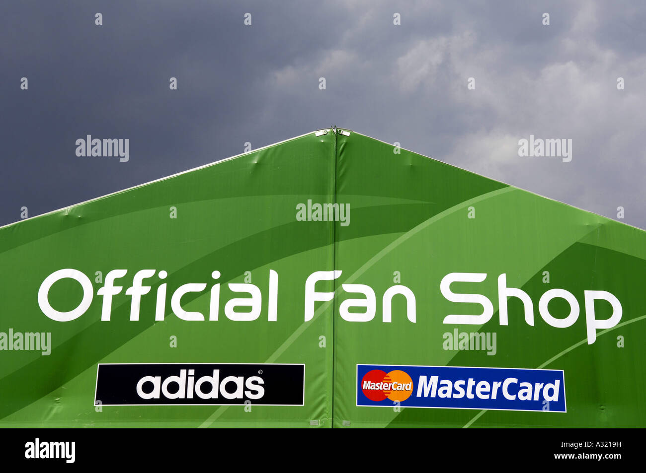 ad81e0d71 official fan shop fifa world cup 2006 hamburg germany german deutschland  deutsch colour color clouds stormy