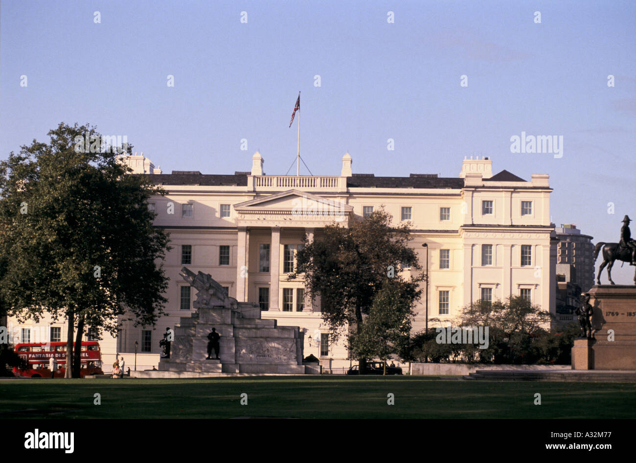 lanesborough hotel - Stock Image