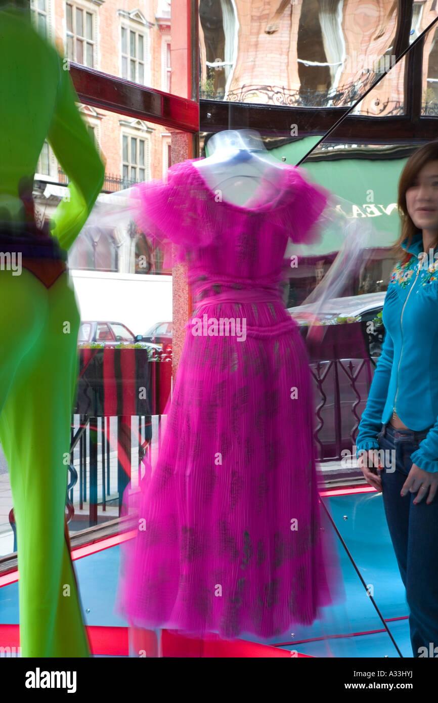 Dress Display Shops Stock Photos Amp Dress Display Shops