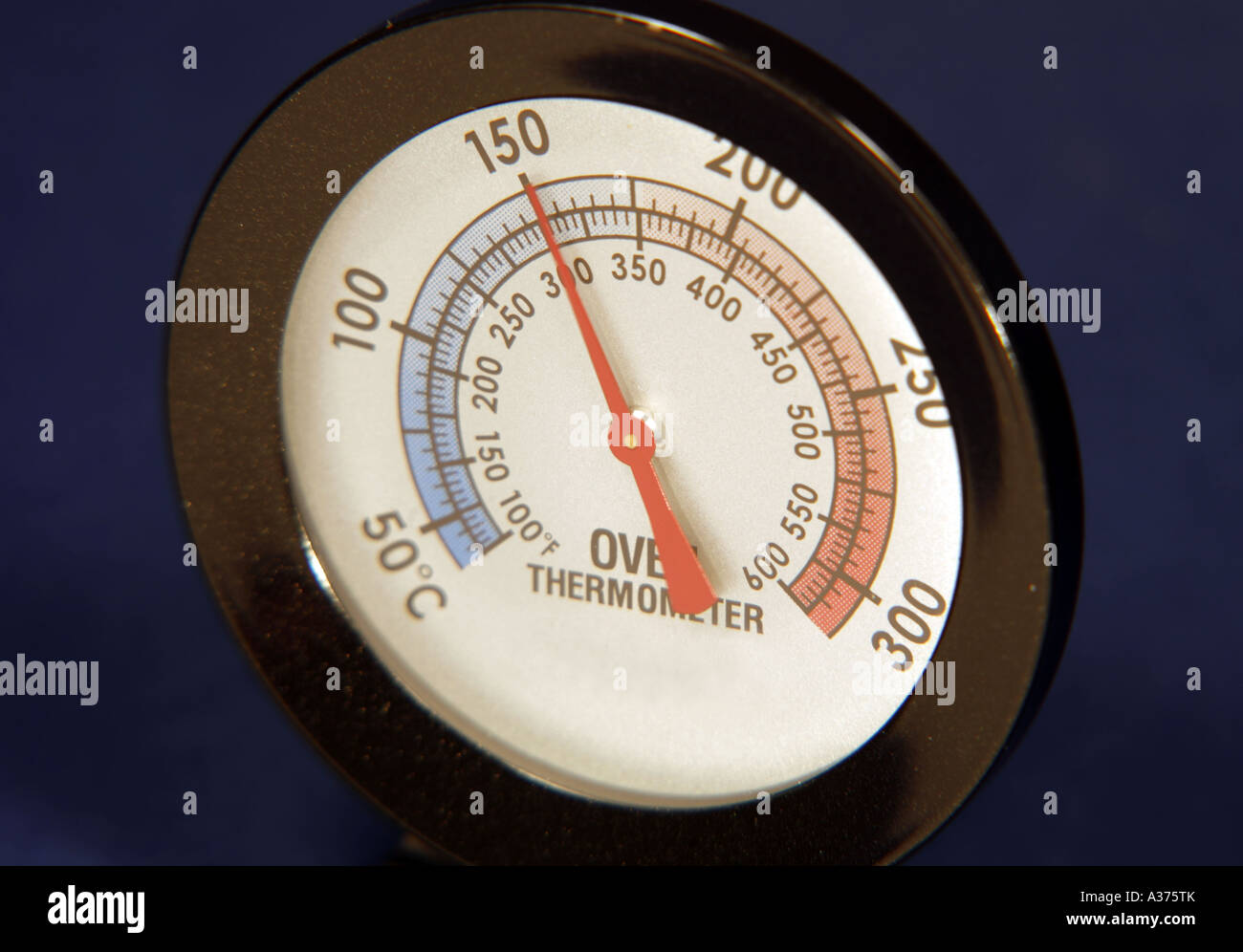 150 Degrees Celsius To Fahrenheit >> Oven Thermometer reading 150 Degrees Centigrade Stock ...