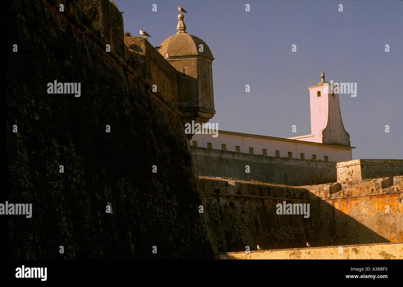 Peniche - Stock Image