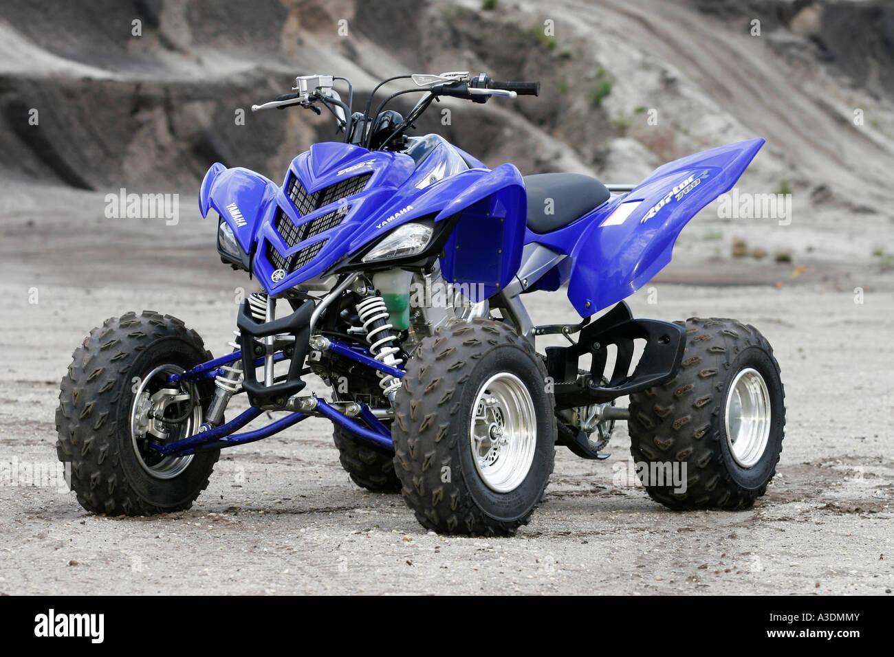 Yamaha Quad  Cc