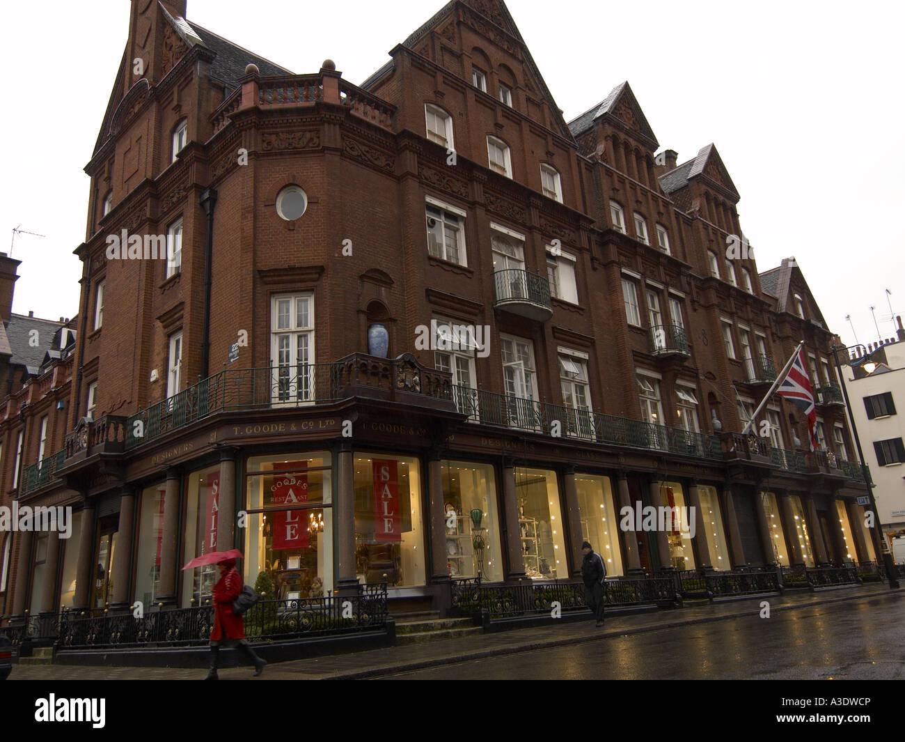 South Audley Street Restaurant