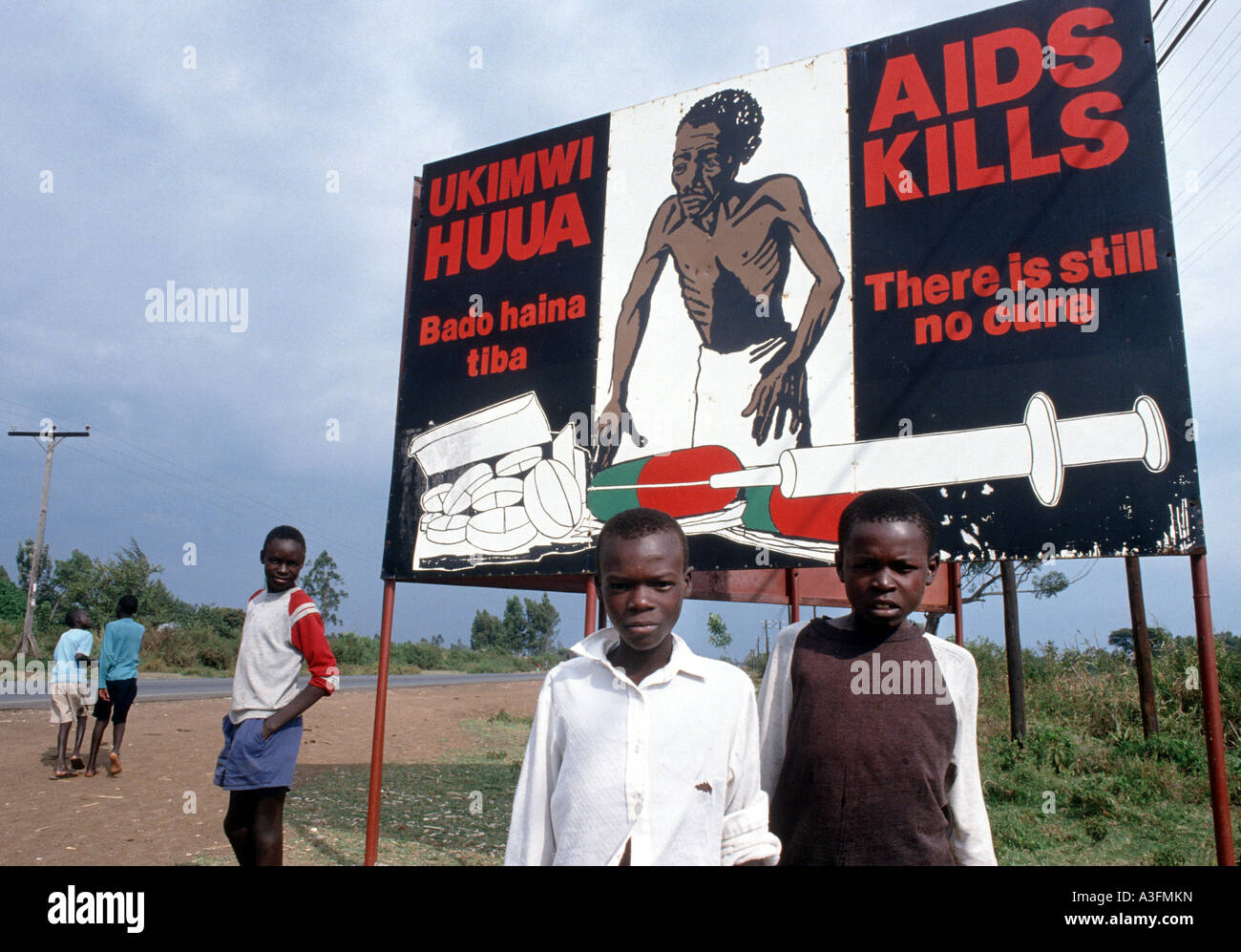 Hiv positive Dating kisumu