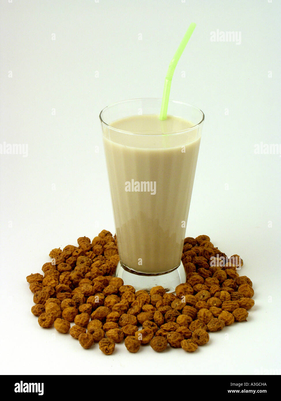 recipe: tiger nuts horchata [22]