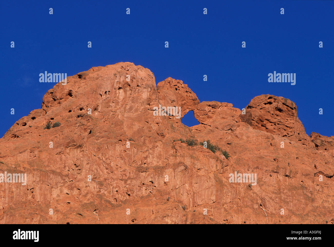 Kissing Camels One Of The Signature Rock Formations Of