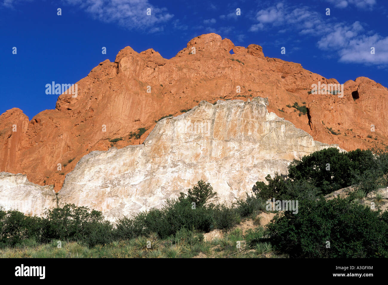 Kissing Camels One Of The Signature Rock Formations In