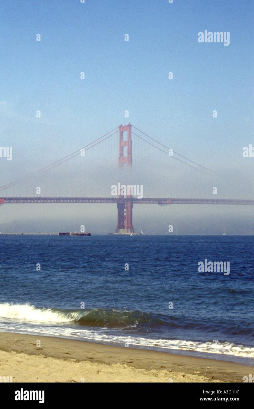 San Francisco, California - Stock Image