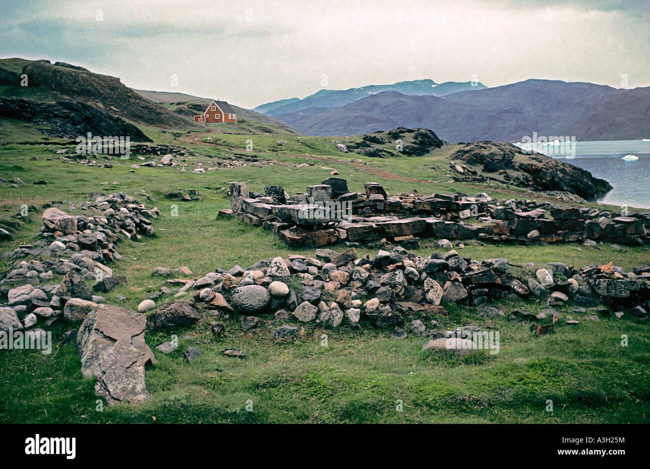 Viking House Stock Photos Amp Viking House Stock Images Alamy
