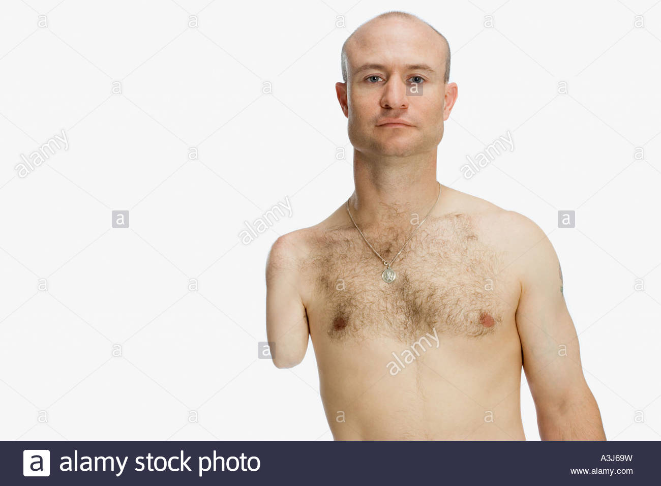 Male Amputee Stock Photos & Male Amputee Stock Images